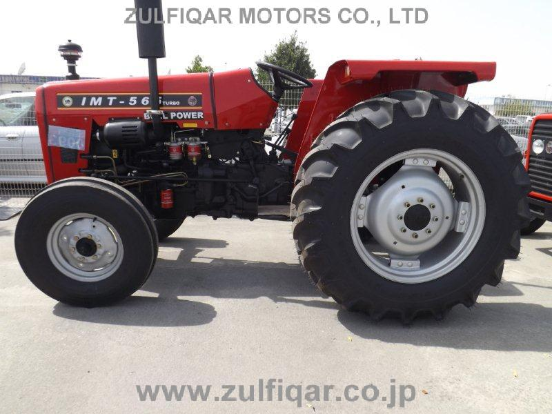 IMT TRACTOR 565 2014 Image 2
