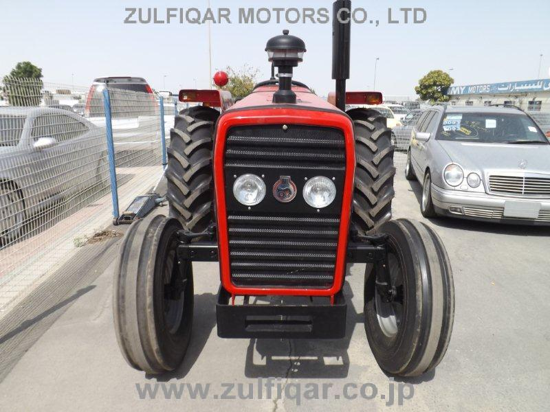 IMT TRACTOR 565 2014 Image 3