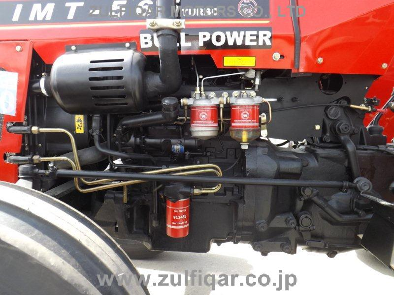 IMT TRACTOR 565 2014 Image 6