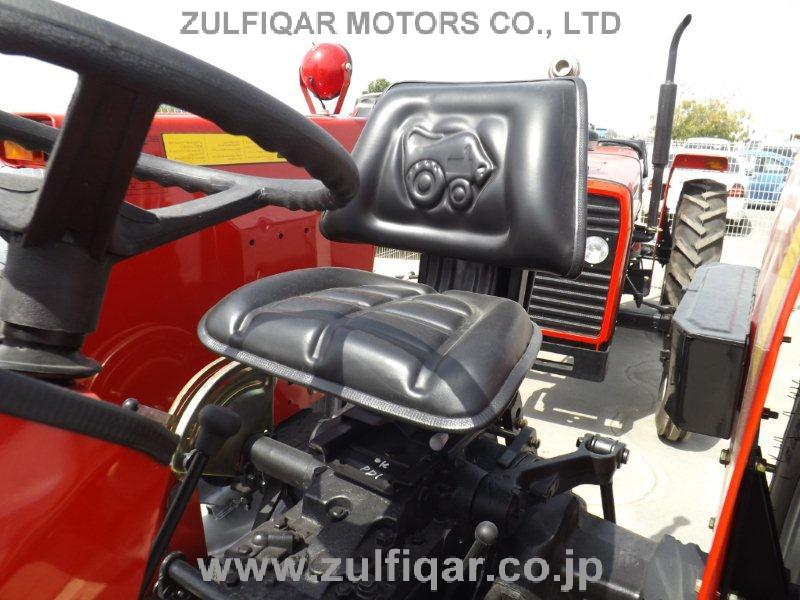 IMT TRACTOR 565 2014 Image 7