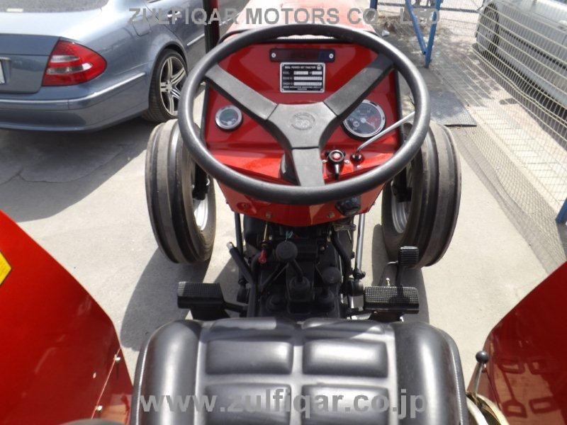 IMT TRACTOR 565 2014 Image 8