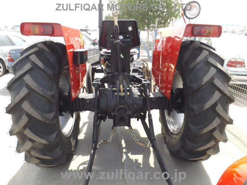 IMT TRACTOR 565 2014 Image 9