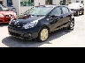 KIA-RIO BLACK-Color  -2014  1400CC Points-