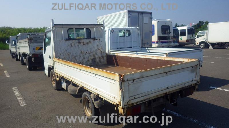 ISUZU ELF TRUCK 2005 Image 6