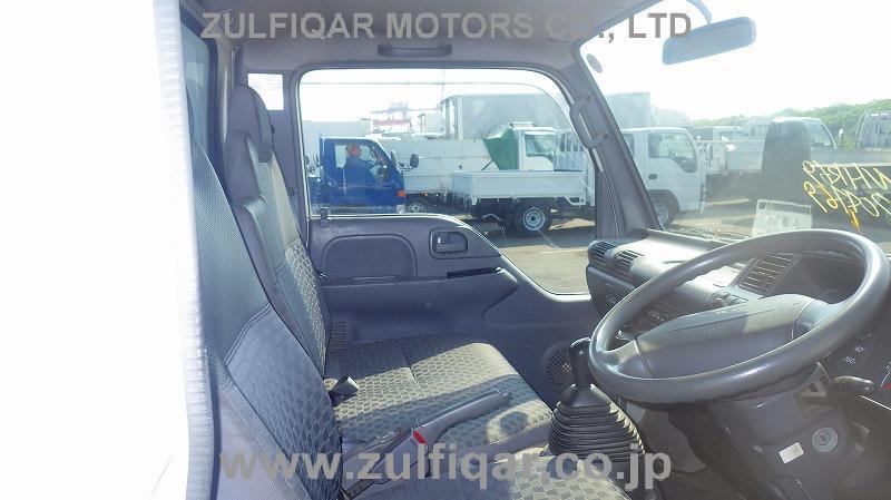ISUZU ELF TRUCK 2005 Image 7