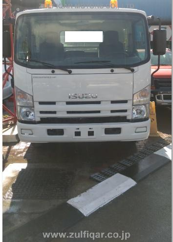 ISUZU FORWARD 2015 Image 1