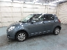 SUZUKI-SWIFT GRAY-Color Mar-2009  1240CC