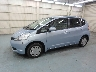 HONDA-FIT BLUE-Color Mar-2009  1330CC