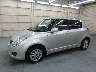 SUZUKI-SWIFT SILVER-Color Apr-2009  1240CC
