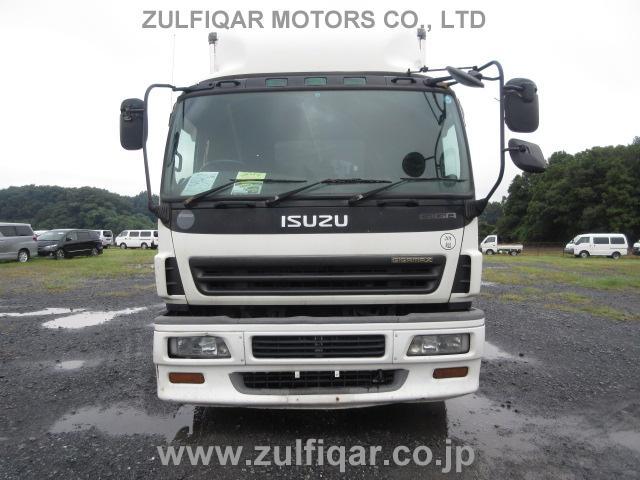 ISUZU GIGA 2002 Image 2