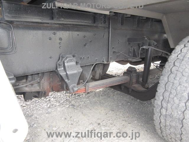 ISUZU GIGA 2003 Image 21