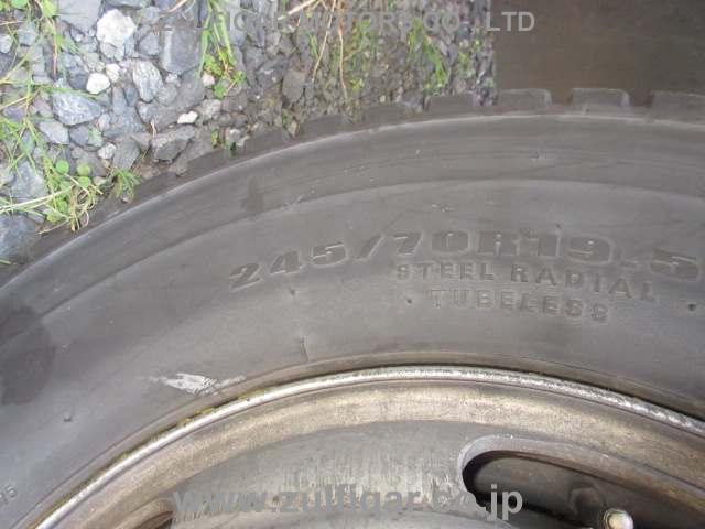 ISUZU GIGA 2003 Image 31