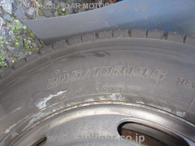 ISUZU GIGA 2003 Image 33