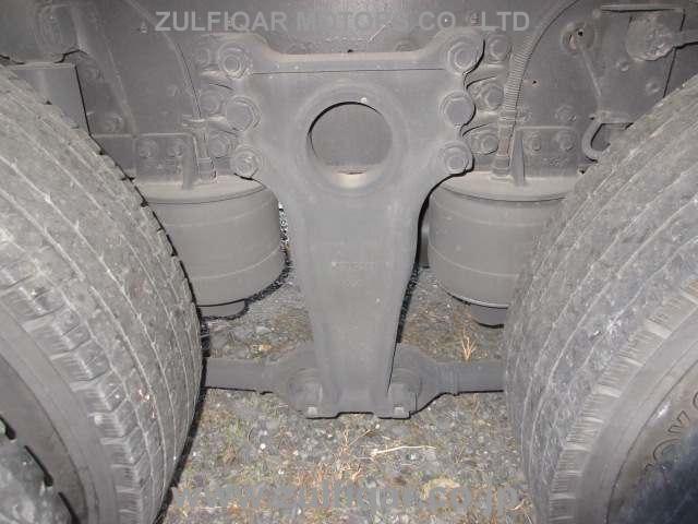 ISUZU GIGA 2003 Image 37