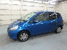 HONDA-FIT BLUE-Color Nov-2005  1330CC