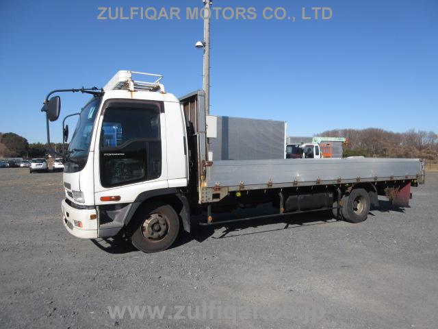 ISUZU FORWARD 2006 Image 1