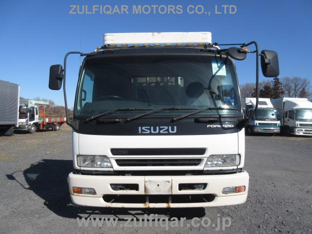 ISUZU FORWARD 2006 Image 2