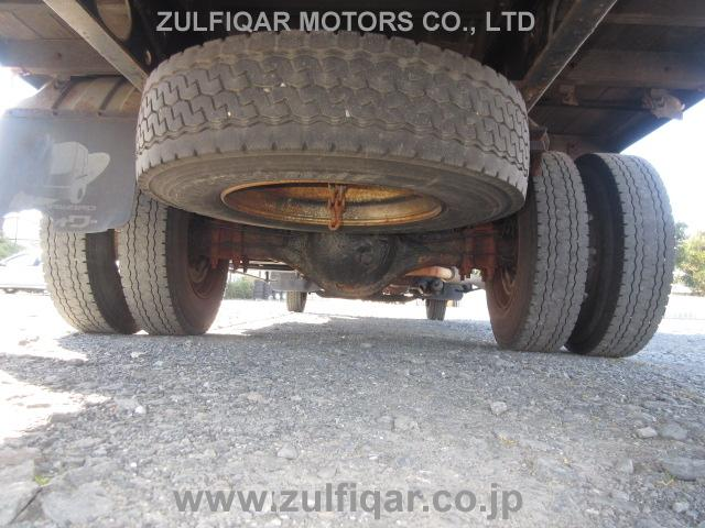 ISUZU FORWARD 2006 Image 11