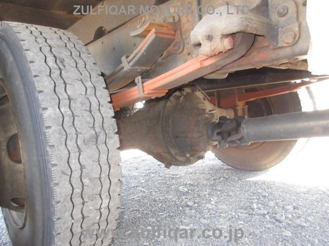 ISUZU FORWARD 2006 Image 12