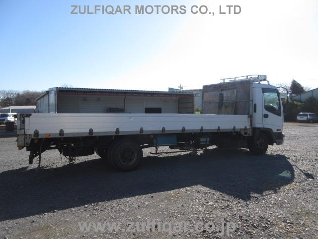 ISUZU FORWARD 2006 Image 3