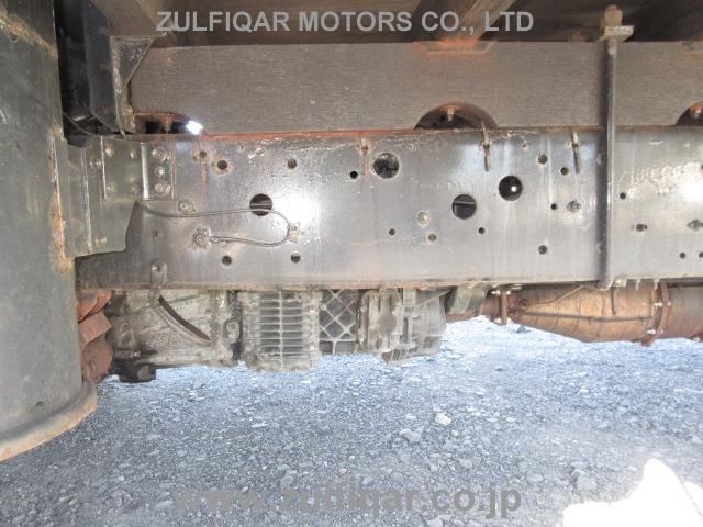 ISUZU FORWARD 2006 Image 25