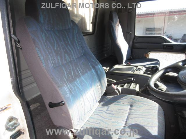 ISUZU FORWARD 2006 Image 29