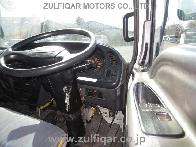 ISUZU FORWARD 2006 Image 30