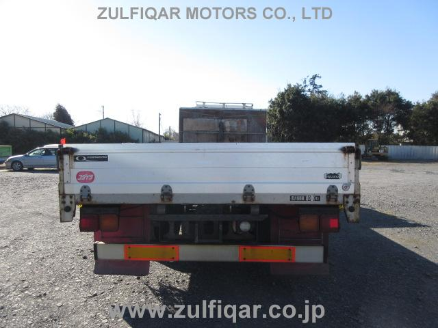 ISUZU FORWARD 2006 Image 4