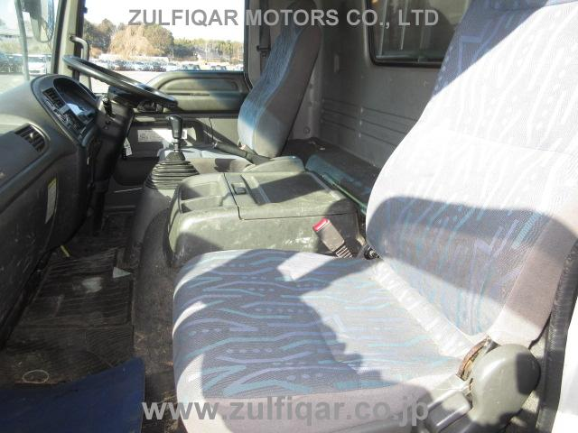 ISUZU FORWARD 2006 Image 31