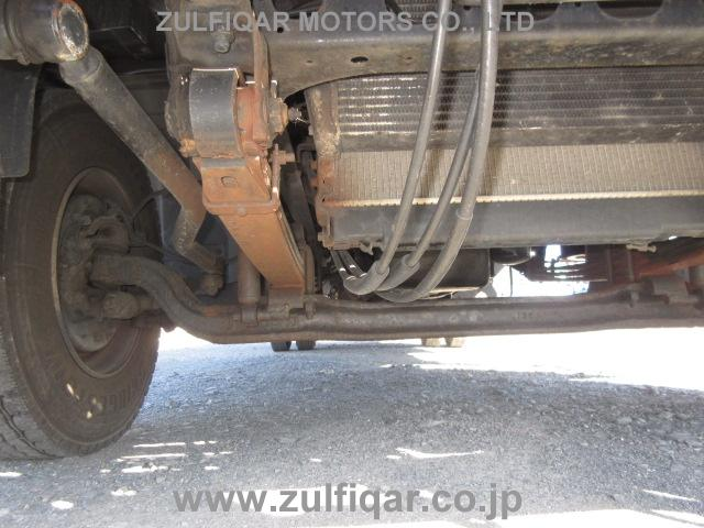 ISUZU FORWARD 2006 Image 8
