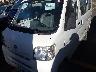 DAIHATSU HIJET CARGO 2009 Image 4