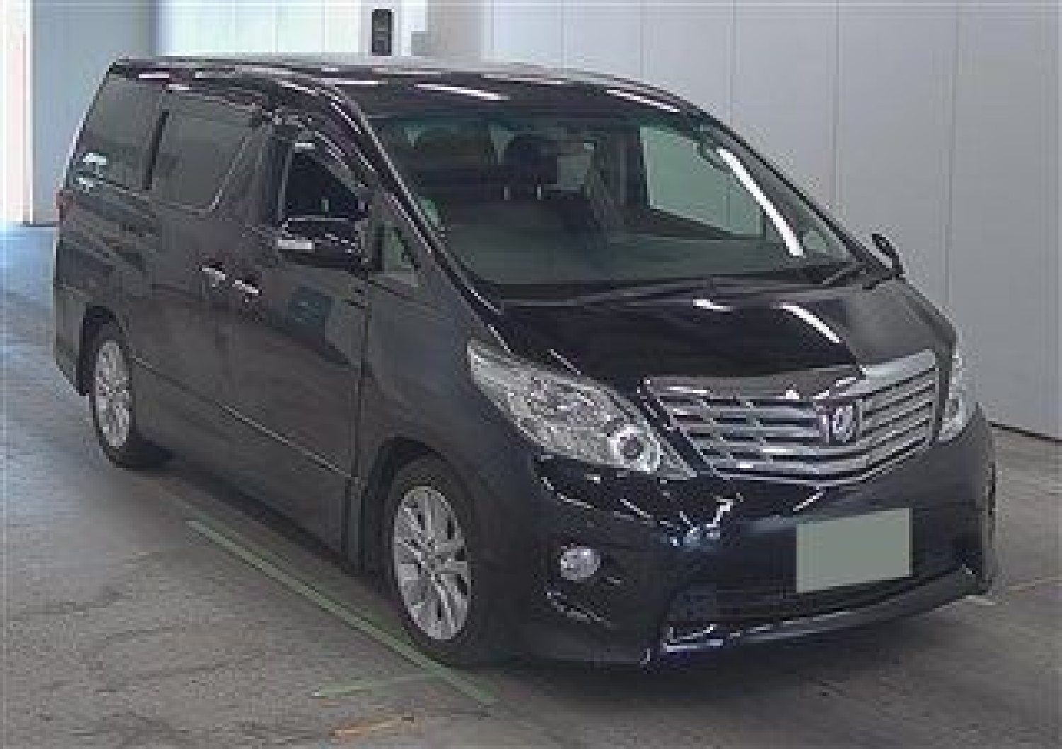 Kekurangan Alphard 2008 Review