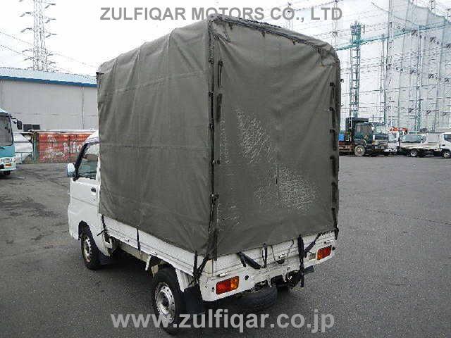 DAIHATSU HIJET TRUCK 2005 Image 2