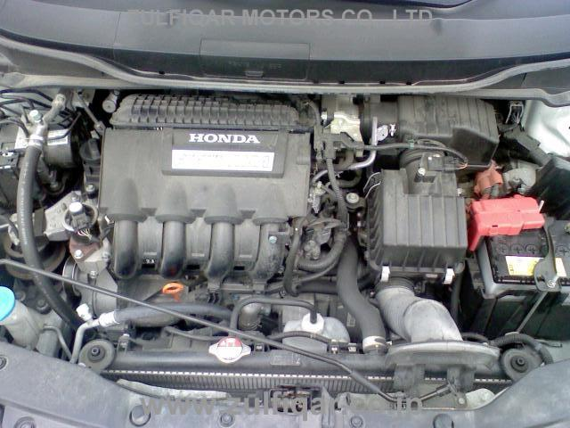 HONDA INSIGHT 2012 Image 12