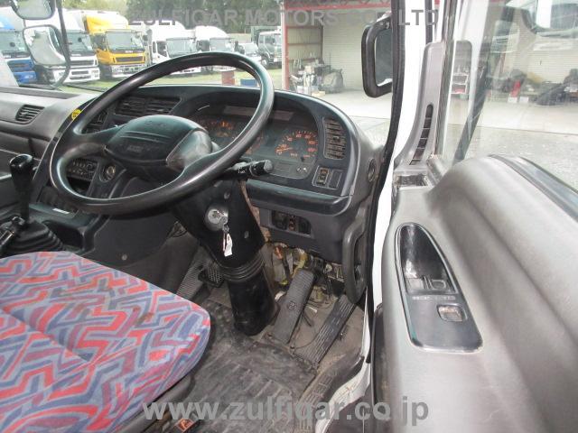 ISUZU ISUZU TRUCK 2005 Image 28
