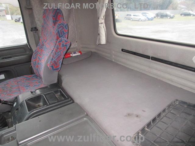 ISUZU ISUZU TRUCK 2005 Image 30