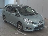 HONDA FIT SHUTTLE HYBRID 2012 Image 1