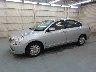 NISSAN-BLUEBIRD SILVER-Color Mar-2012  2000CC Points-4