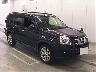 NISSAN-X-TRAIL BLACK-Color Mar-2013  2000CC Points-4
