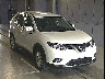 NISSAN-X-TRAIL PEARL-Color Dec-2013  2000CC Points-4.5