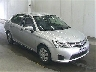 TOYOTA-COROLLA AXIO SILVER-Color Apr-2014  1500CC Points-4.5
