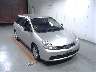 NISSAN-WINGROAD S/W SILVER-Color Oct-2013  1500CC Points-4.5