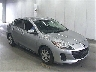 MAZDA-AXELA GRAY-Color  -2013  1500CC Points-4