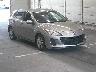MAZDA-AXELA SPORTS GRAY-Color  -2013  1500CC Points-4