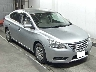 NISSAN-SYLPHY SILVER-Color  -2014  1800CC Points-4