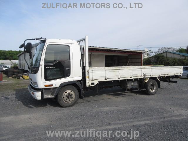 ISUZU FORWARD 2004 Image 1