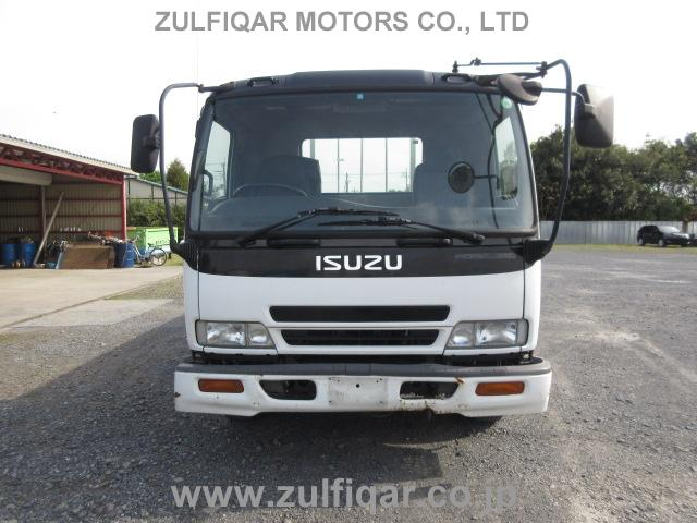 ISUZU FORWARD 2004 Image 2