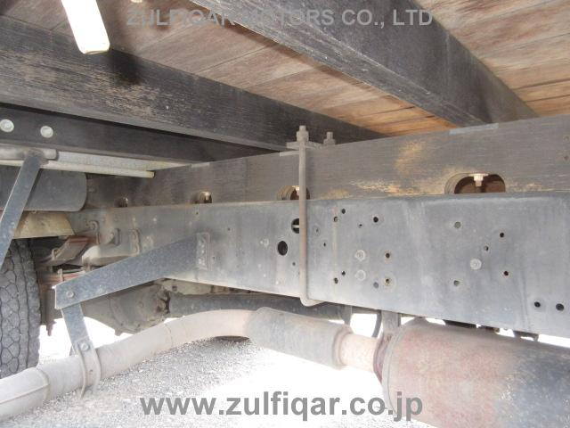 ISUZU FORWARD 2004 Image 12