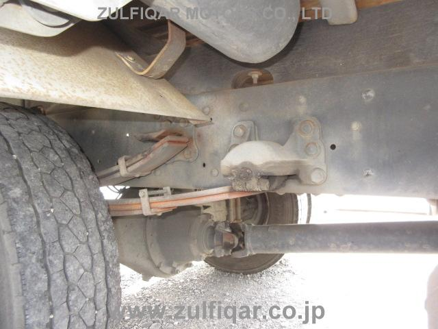 ISUZU FORWARD 2004 Image 19