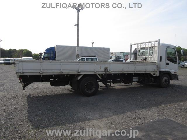 ISUZU FORWARD 2004 Image 3